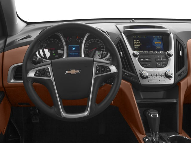 2016 Chevrolet Equinox Ltz In Chantilly Va Washington Dc