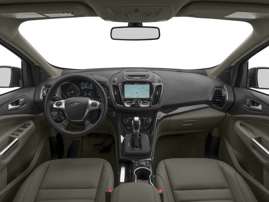 Ford Escape Titanium >> 2016 Ford Escape Titanium 4wd Nav Sync 3 Heated Seats