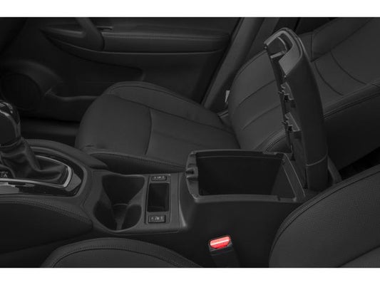 Astonishing 2018 Nissan Rogue Sl Awd Bsm Heated Seats Alphanode Cool Chair Designs And Ideas Alphanodeonline