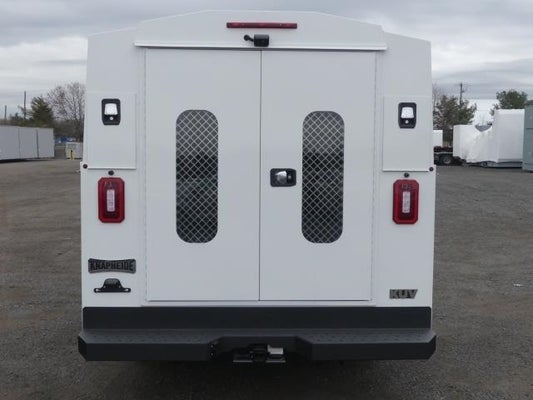 2019 Ford Transit-350 Medium Roof KUV 138 WB