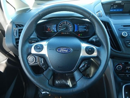 2017 ford c max hybrid se cold weather pkg in chantilly va washington dc ford c max hybrid ted britt ford of chantilly ted britt chantilly ford