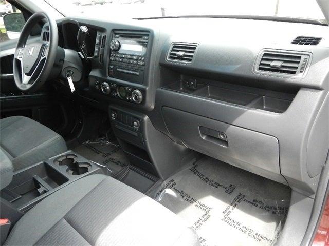 2009 Honda Ridgeline Rts 4wd Clean Carfax In Chantilly Va